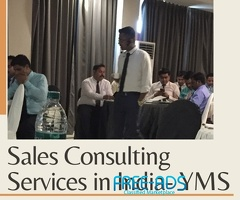 Sales Consulting Services in India - Yatharth Marketing Solutions