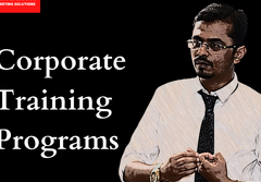 Corporate Training Programs - Yatharth Marketing Solutions