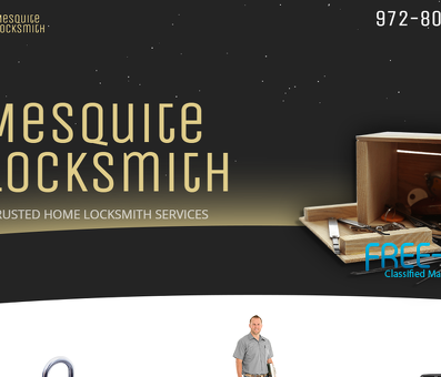Get Rid Of Security Risks! Call Locksmith Mesquite TX Today!