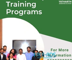 Leadership Training Programs - Yatharth Marketing Solutions