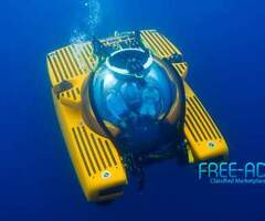PERSONAL SUBMARINES: Best in Class & World Class !
