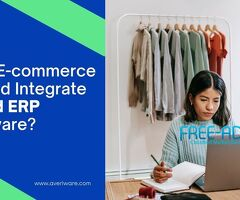 Manage E-Commerce with