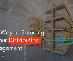Distribution Cloud ERP Software Solution Providers