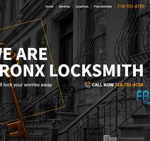 Smart Lock Installation In Bronx