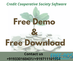 Free Demo Credit Cooperative Society Software in Odisha
