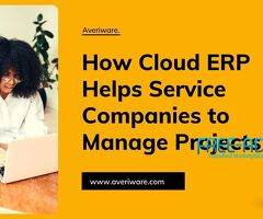Manage Your Business with Low cost Cloud ERP System | Free Demo