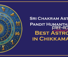 Best Astrologer in Chikmagalur | Famous Astrologer in Chikmagalur