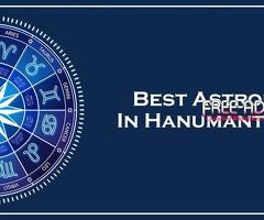 Best Astrologer in