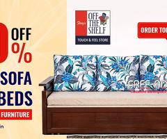 Best Wooden Wardrobe in Mumbai – Offtheshelf.in