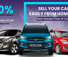 Best Place to Buy Pre Owned Cars In Bangalore - Gigacars