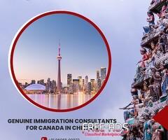 Best Canada Immigration Consultants in Chennai | novusimmigrationchennai.com