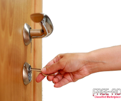 Acworth Locksmith Provide The Best Service For You!