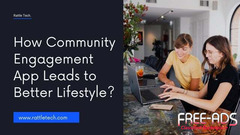 Boost Your Community Engagement Platform With An Advanced Application
