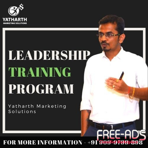 Leadership Training Program - Yatharth Marketing Solutions