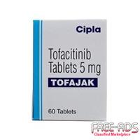 Buy Tofajak 5mg