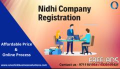 Quick Nidhi Company Registration  Process & Top Consultant