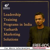 Leadership Training Programs in India - Yatharth Marketing Solutions