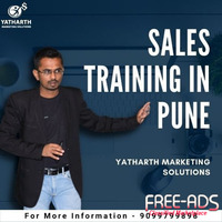 Sales Training in Pune - Yatharth Marketing Solutions