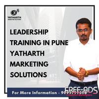 Leadership Training in Pune - Yatharth Marketing Solutions